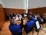 Drogheda Brass Band: (Michael Maher)