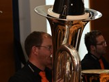 Brass Band Wipptal: (Martin Gruber)