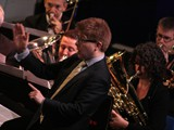 Championship Section:  Redbridge Brass (Alan Duguid)