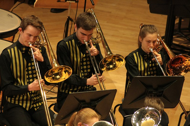 Youth Brass