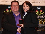2016 Scottish Championship Awards