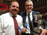 Championship Section: MD Ian Porthouse - 