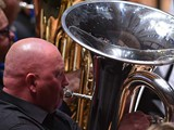Championship Section: Provincial Brass Band Groningen (Richard Visser)