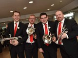 Championship Section: Brass Band Oberosterreich (Ian Porthouse)