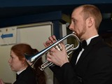 Championship Section: Stavanger Brass Band (Allan Withington)