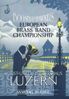 European programme 1988